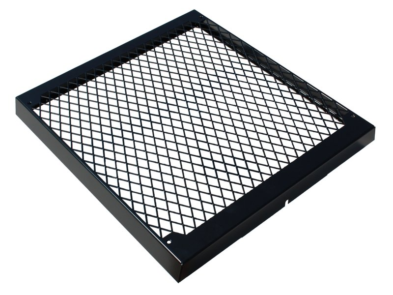 Watercool MO-RA3 420 Blende Rhombus Black